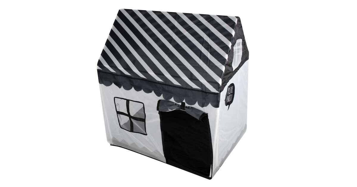 Materiałowy domek dla dzieci namiot 120x90x65cm